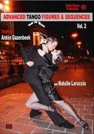 Adv. Tango Figures & Sequences Vol 2 (EXCP Bronze)