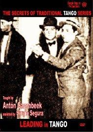 Secrets of Leading Argentine Tango (EXCP Bronze)