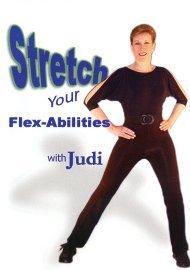 Stretch Your Flex-Abilities with Judi