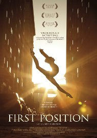 First Position (Movie)