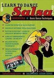 Learn to Salsa Dance, Vol. 2 (Beginners)